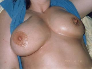 Old Pics of Wife