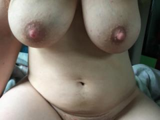Tuesday Tits: up close and personal pt 1 16 of 20
