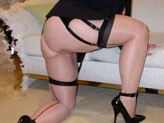 Nips Heels Hose and a Little Puss 9 of 17
