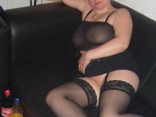 Big breasted wife