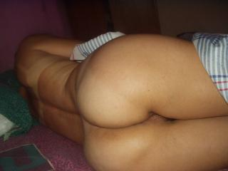 You have my permission to fuck my wife ass 7 of 8