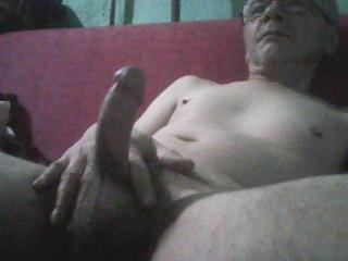 my so hard cock