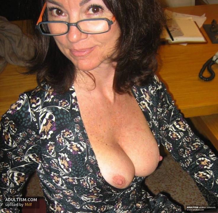 ametuer milf videos