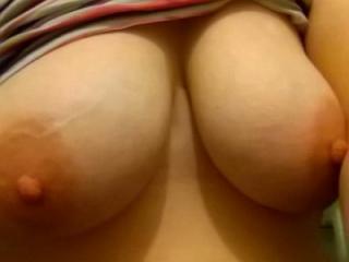 My BIG Tittys