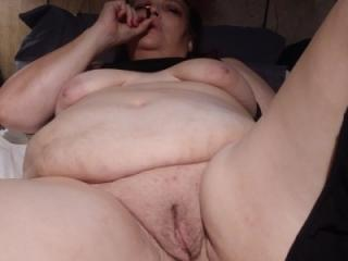 More of BBW wife M