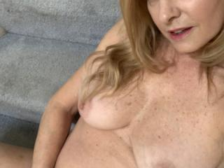 My boobs for your review
