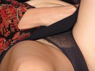 Nice Panties 6 of 8