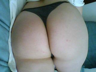 My ass waiting for a big dick