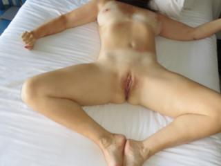 Wanting Your Cock's Attention....