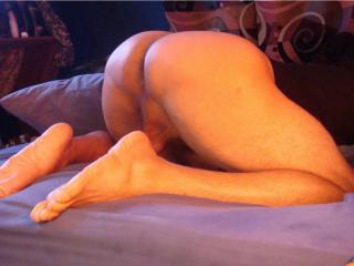 Big Butt & Small Dick 9 of 9