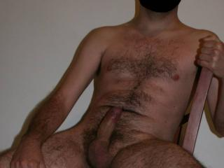 Nude for you