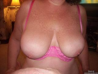 Hope you like my tits???