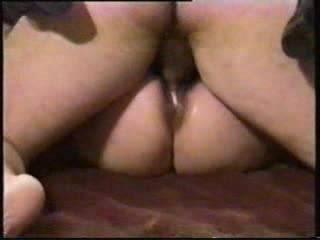 Christmas FUCK and creampie ending