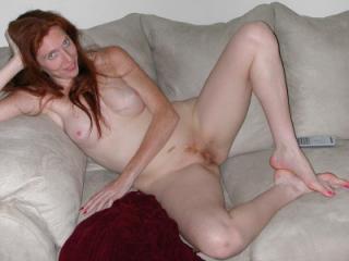 Meet my friend Jennifer 5 of 5