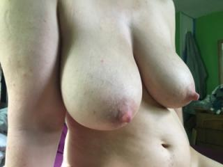 Tits, ass, or pussy?