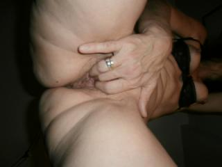 fingering pussy 17 of 18