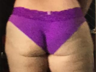 Her panty pics