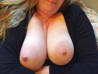 Tits out on the couch 2 16 of 20