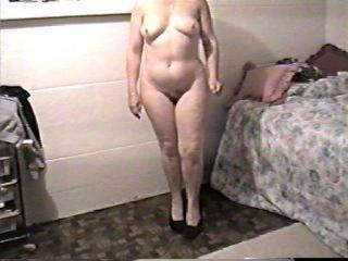 Fully Clothed to Nude 11 of 20
