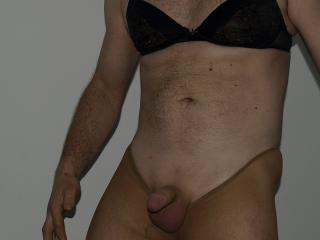 almost shaved and horny