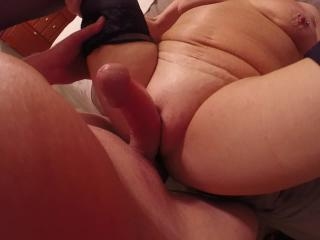 Used milf slut