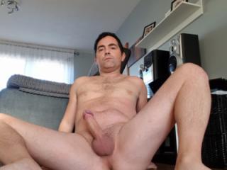 Fully Nude Fun Day