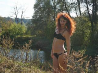 Flame Redhair 4 of 20