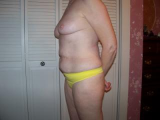 Yellow underwear 6 of 20