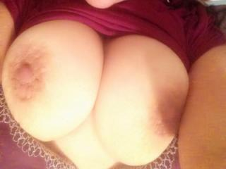 Mature tits 10 of 16
