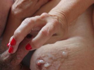 Slutty Sticky Fingers