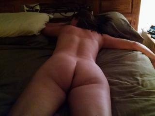 For all you ass lovers...