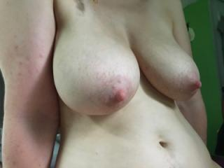 Tuesday Tits: up close and personal pt 1 3 of 20