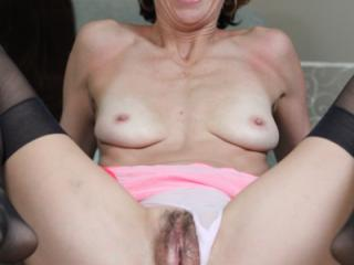 Shy wife tits, please rate your favorite let us know