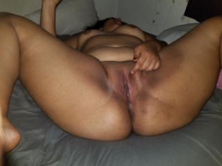 Tight filipina latina pussy