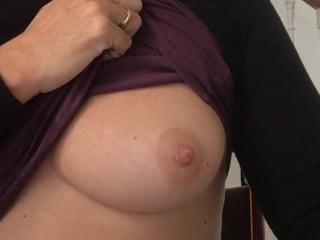 Kitten Tits
