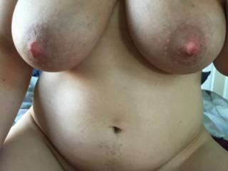 Tuesday Tits: up close and personal pt 1 10 of 20