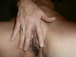 fingering pussy 8 of 18