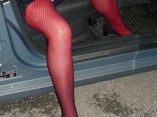 Stockings, legs and heels 3