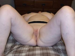 Big Tits and Used Pussy