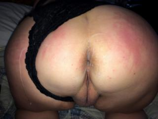 wife`s big ass