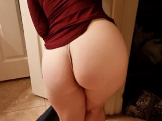 More Milf Ass