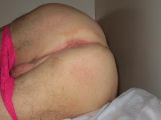 Ass of Mine