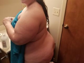 Sloppy fat slut 11 of 20