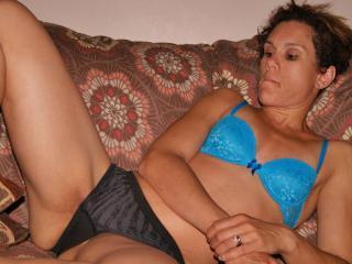 Me in bra and panties4