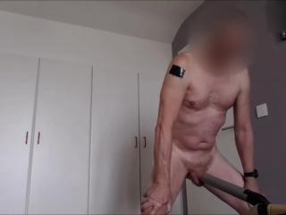 vacuumcleaner suck my dick handsfree to cumshot bid