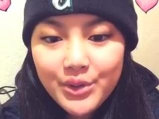 Hot Asian wife