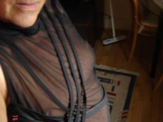 Fetisch underwear