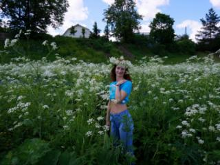 In the White Flowers 7 of 20