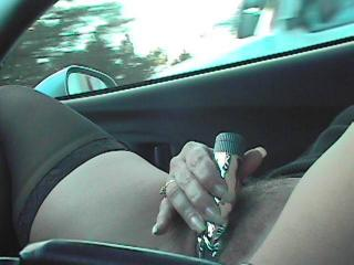 Flashing truckers 5 of 8
