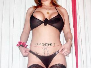 Hot Latina fetish bitch 8 of 8